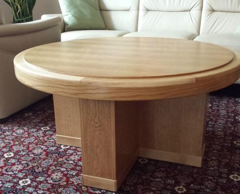 Tisch - ... zu etwas Modernerem