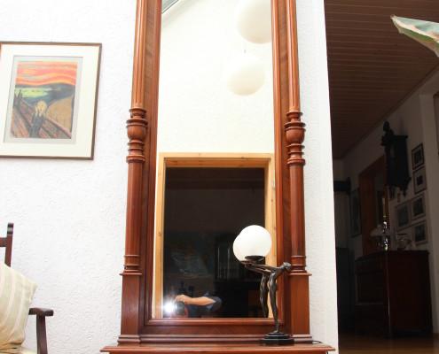 Spiegelkommode - Gründerzeit